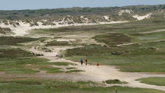 Familiepad De Slufter (0,8 km)