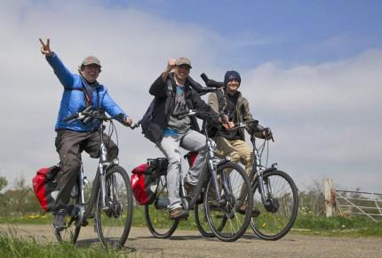 12 mei: Vogelrace Texel Big Day