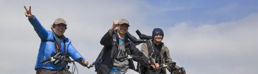 Texel Big Day 2018, a bird race for a worthy cause