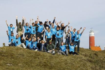 Mehr lesen über dem Watten-Vogelfestival und Texel Big Day