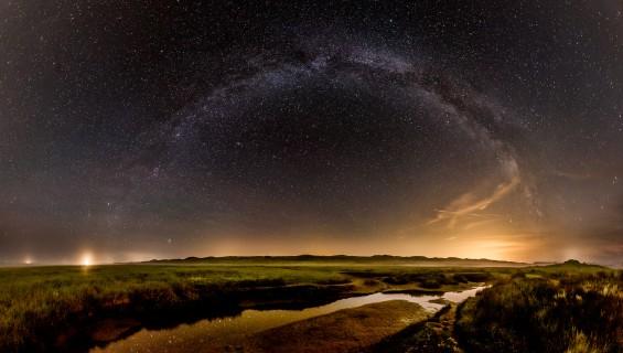 Nachtwandeling Ecomare (4,6 km)