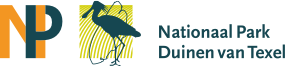 Logo Nationaal Park Duinen van Texel
